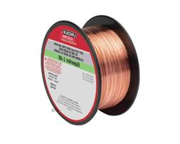 LINCOLN ELECTRIC ED030583 MIG Welding Wire, L-56, .025, Spoo