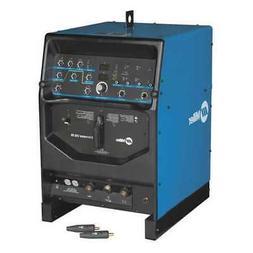 MILLER ELECTRIC 907195 TIG Welder, Syncrowave 250 DX Series,