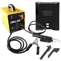 Hiltex 10910 Electric ARC Welding Machine, 100 AMP 110/220V