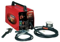 Lincoln Electric Handy Wire Feeder Core Welder Compact Porta