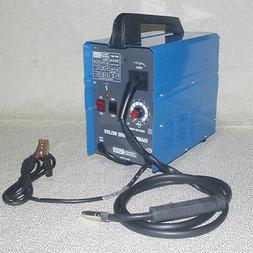 Chicago Electric Mig 100 Welding 110V 90AMP Flux Wire Welder