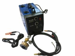 ELECTRIC MIG 140 WELDER WELDING SOLDERING MACHINE 110V 90 AM
