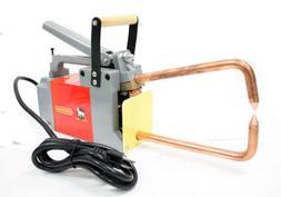"Electric Spot Welder 1/8"" Welding 1780 Electrodes Pressure F"