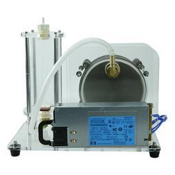 Electrolysis Water Machine Oxy-hydrogen Flame Generator Wate