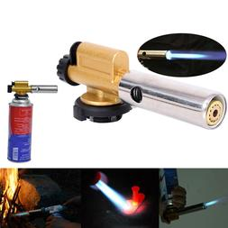 Electronic Ignition Copper <font><b>Welding</b></font> Torch