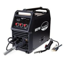 Eastwood Elite MP200i Multi Process Welder MIG TIG Stick Tim