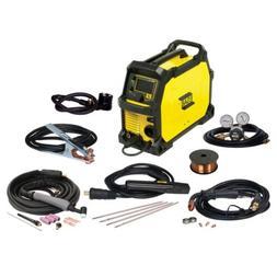 ESAB EMP215IC 120/230-Volt Dual Voltage Professional Grade M