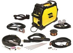 ESAB EMP215IC 120/230-Volt Dual Voltage Professional Grade M