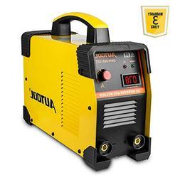 AUTOOL EWM-508 ARC-200 DC Inverter Welder, 20-160Amp IGBT We