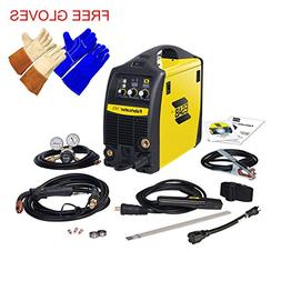 Esab Fabricator 141i MIG, Stick, TIG  Welding Machine, FREE