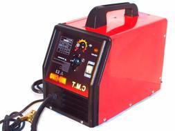 FLUX MIG MAG WIRE WELDER MOD 135G WELDER WELDING MACHINE 220