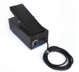 Lotos Technology FP05 Foot Pedal for Plasma Cutter Welder Am