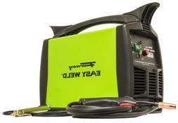 Forney 299 120v 125a Easy Weld™ 125 Flux-Core Welder, 305,