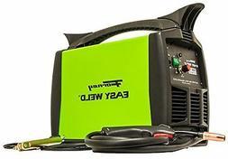 Forney 299 125FC Flux Core Welder 120-Volt 125-Amp