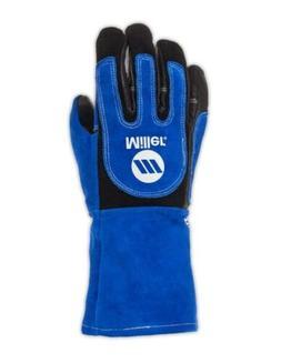 Miller Genuine Arc Armor MIG/Stick Heavy Duty Welding Gloves