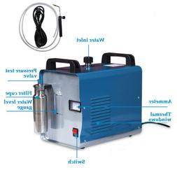 H180 95L Portable Oxygen Hydrogen Water Welder Flame Polishi