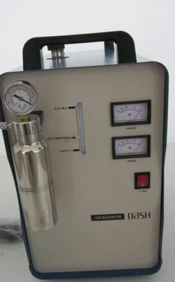 H260 Oxygen-Hydrogen Generator Water Welder Flame Polishing