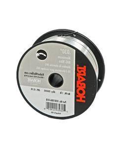 Hobart H381806-R18 1-Pound ER4043 Aluminum Welding Wire, 0.0