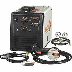 Hobart Handler 140 Wire-Feed MIG Welder - 115V Model# 500559