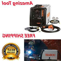 handler 210mvp mig welder 500553 powerful welding