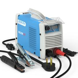 Potable Stick ARC Welder DC Inverter, IGBT MMA Welding machi