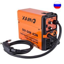 Inverter <font><b>welding</b></font> semi-automatic MIG-185