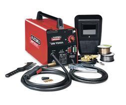 Lincoln Electric K2185-1 Handy Mig Welder 115V Mig or Flux C
