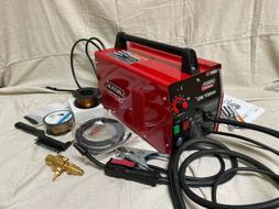 LINCOLN ELECTRIC K2185-1 MIG Welder Handy MIG Series 115/160