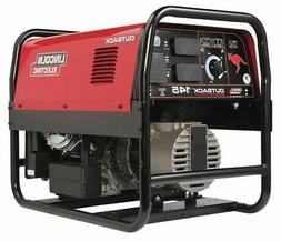 LINCOLN ELECTRIC K2707-2 Engine Driven Welder, Outback 145 S