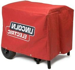 LINCOLN ELECTRIC K2804-1 Canvas Cover