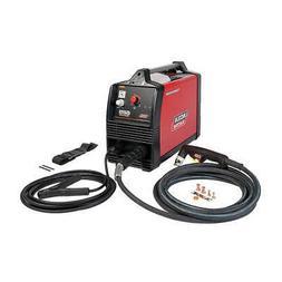 LINCOLN ELECTRIC K2807-1 Plasma Cutter, 10 -40A, Inverter, 7