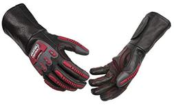 Lincoln Electric Roll Cage Welding/Rigging Gloves | Impact R