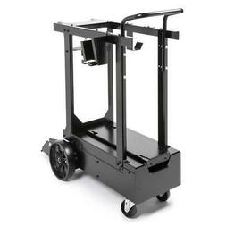Lincoln Electric K3949-1 Cart for the Aspect 375 TIG Welder