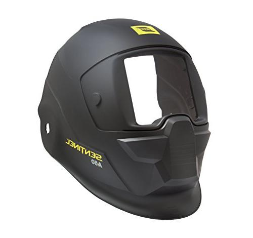 0700000804 sentinel helmet shell