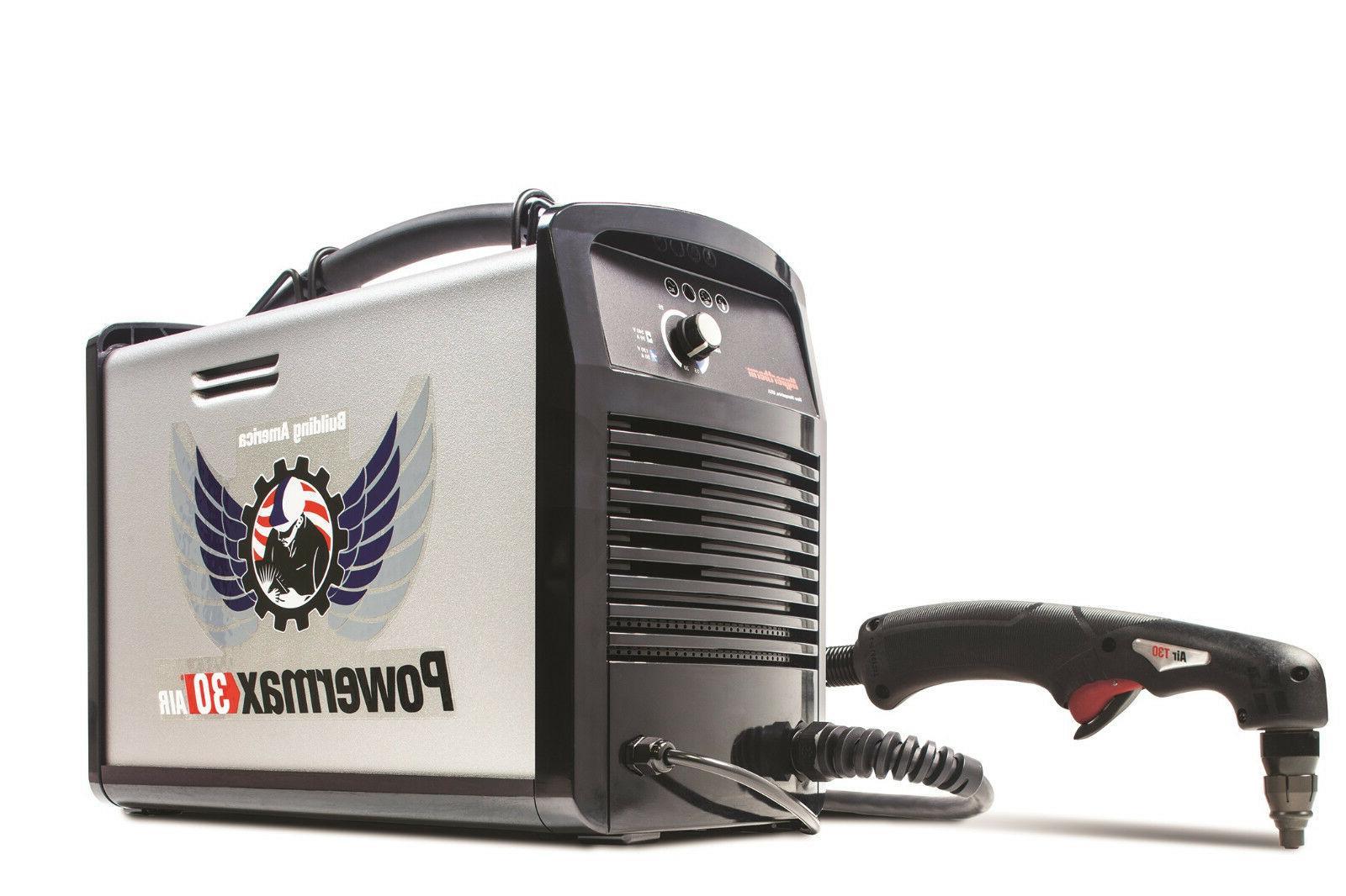 088096 powermax 30 air hand