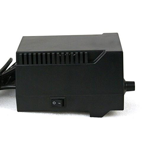 Super 2 1 SMD Hot Air 110V