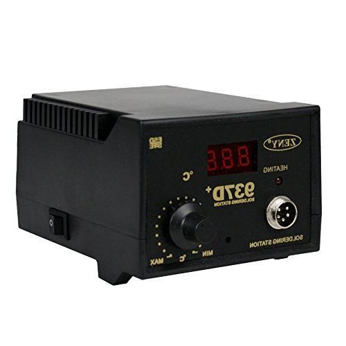 Super in 1 SMD Hot Air 110V