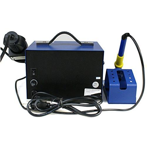 1 Welder Gun LED Display W/4
