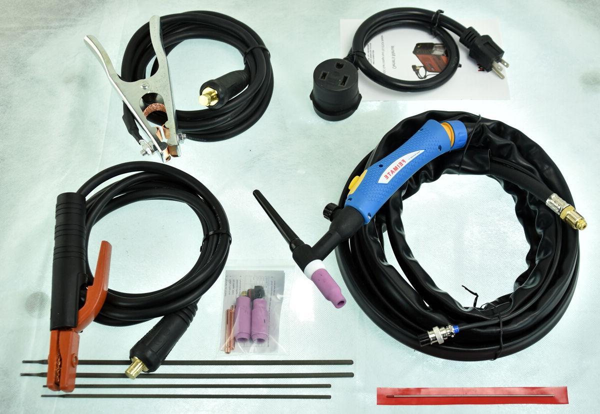 Amico Amp TIG Torch/Stick/Arc Welder Voltage Welding