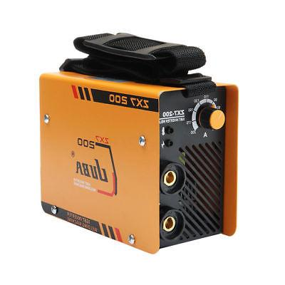 10~200 A MMA Welding Machine DC ZX7-200