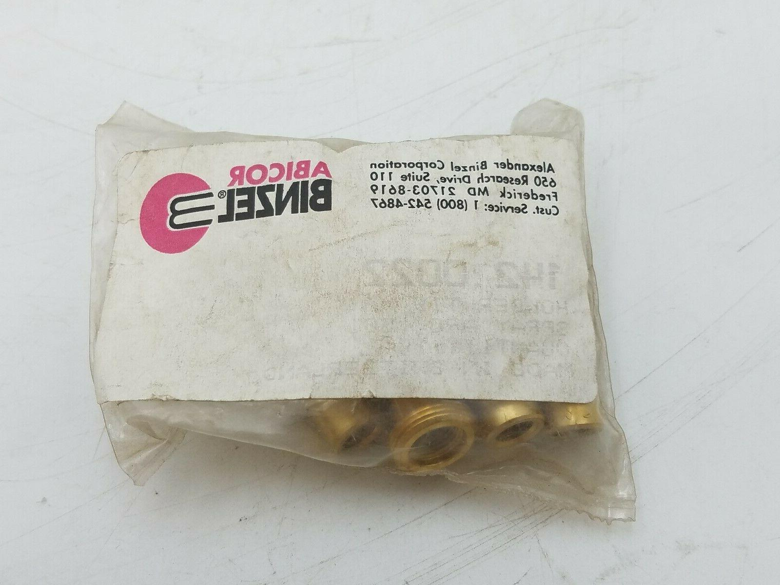 10 pack 142 0022 contact tip holder
