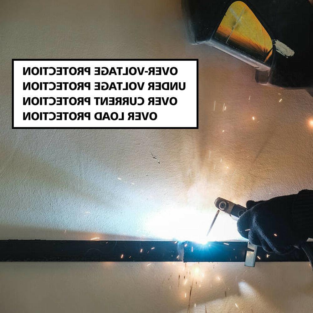 DEKO 110/220V Welder Display LCD Hot Welder