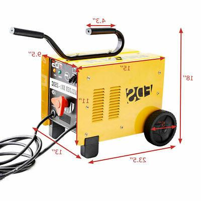 110V/220V AMP Welder Welding Machine Soldering Accessories