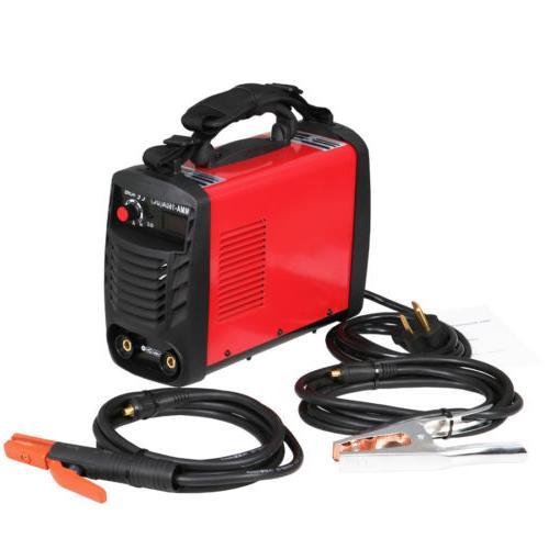 110V 220V DC Welding Machine MMA IGBT