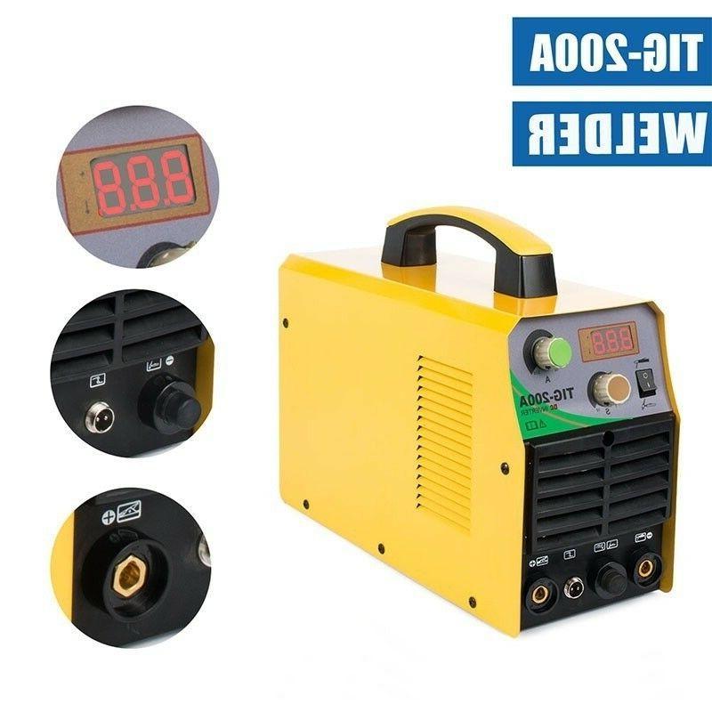 110V/220V Welder ARC Welder Inverter