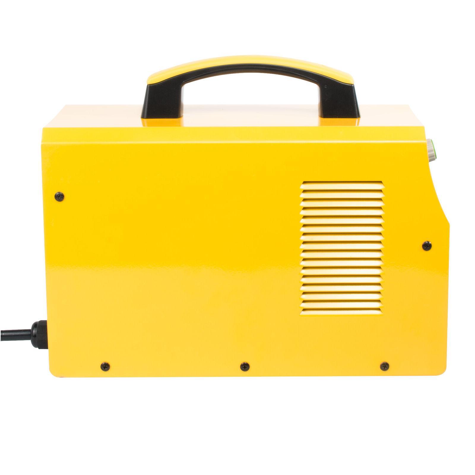 110V/220V TIG Welder ARC Welder 200A Inverter Welding Machine