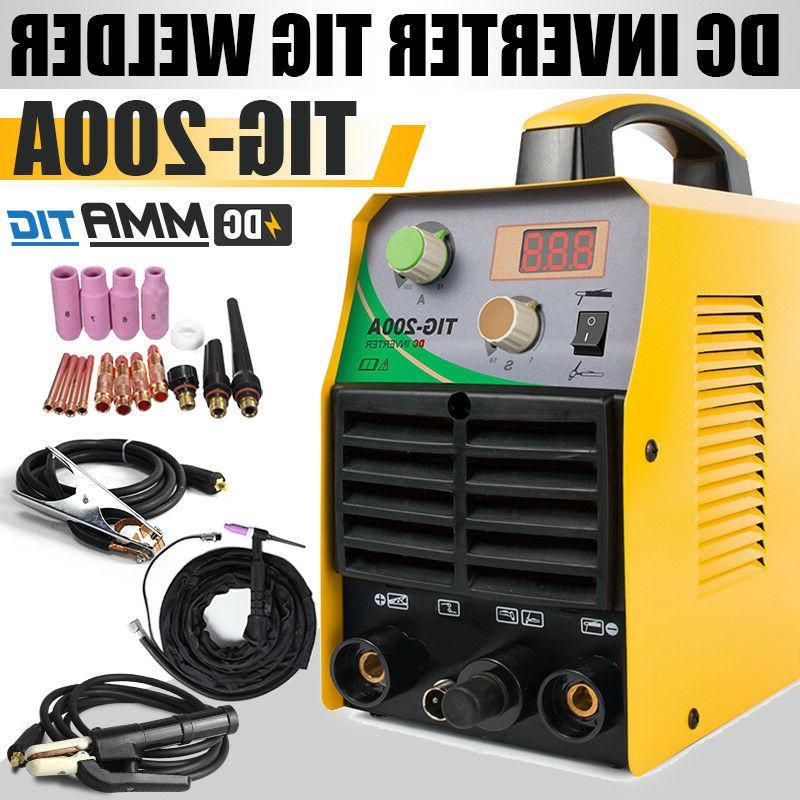 110v 220v tig welder tig mma arc
