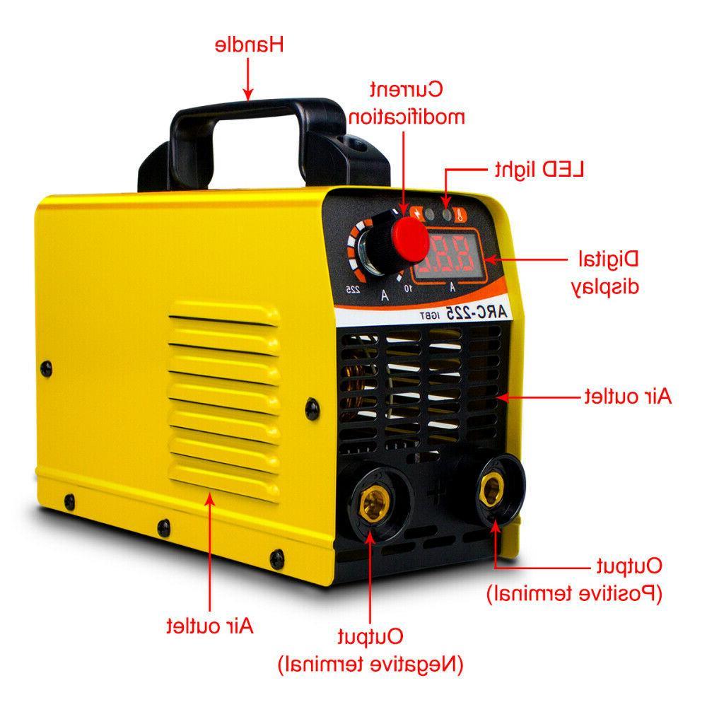 110V Inverter ARC