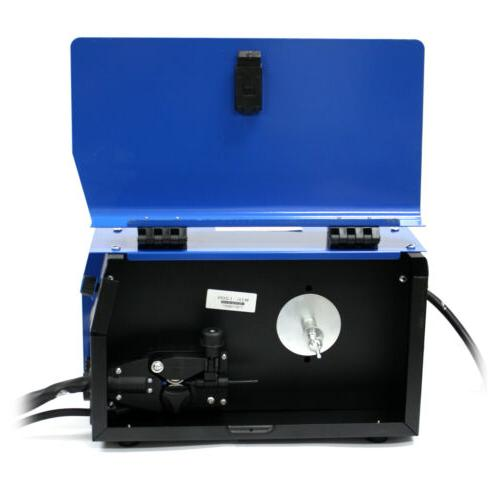 110V Flux Inverter MIG Auto Wire Machine