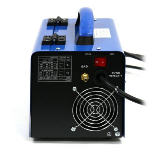 110V Wire MIG Auto Feed Machine